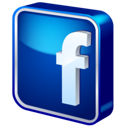 Facebook, Network, Social Icon