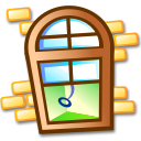 List, Window Icon