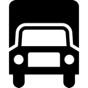 Car, Transport, Truck Icon