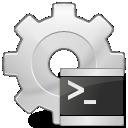 Application, Executable, Script, x Icon