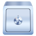 Box, Locker, Security Icon