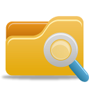 Explorer, File Icon