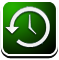 Timecapsule Icon