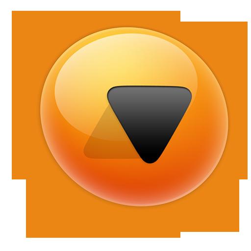 Adobe, Cs4, Media, Player Icon