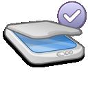 Default, Scanner Icon