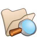 Beige, Explorer, Folder Icon