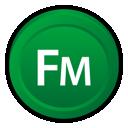 Adobe, Cs, Framemaker Icon