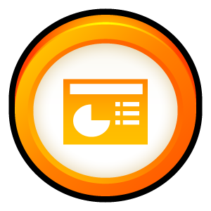 Microsoft, Office, Powerpoint Icon - Download Free Icons