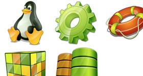 Programmers Pack Vol. 1 Icons