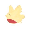 Birdie Icon
