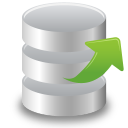 Extract, Object Icon