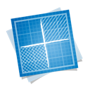 Blueprint, Social Icon