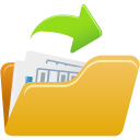 File, Open Icon
