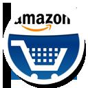 Amazon, Round Icon