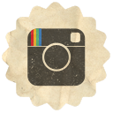 Instagram, Retro Icon