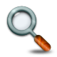 Search, Universal Icon