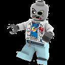 Lego, Zombie Icon