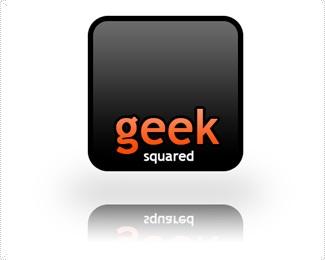 Geek Squared logo