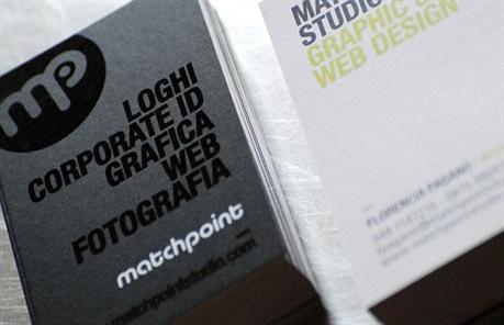 Design Studio Cards business card