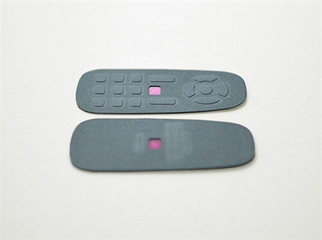 TV Remote Control Card business card