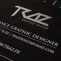 Traz Graphic Design