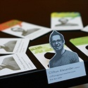 Your Reactor - Impressive Business Cards