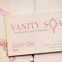 Vanity Space