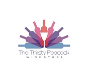 The Thirsty Peacock