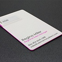 USB Drive Business Card