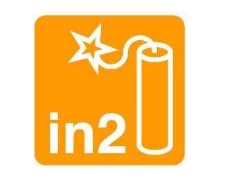 In2fireworks logo