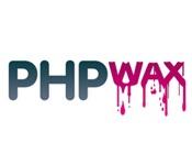 PHP Wax