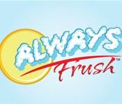 Always Frush