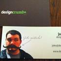 Design Crumbs Card
