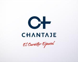 woman,spain,c,h logo