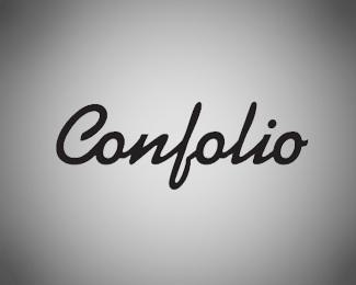 portfolio,websites,cms,artists logo