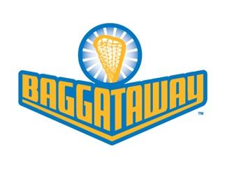 Baggataway logo