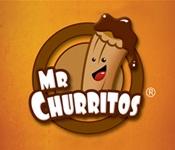 Mr. Churritos