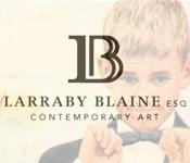 Larraby Blaine