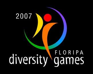 games,gay,diversity,floripa logo