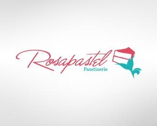pink,magenta,fucsia,rosa,rosapastel logo