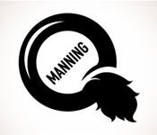 Q Manning Logo
