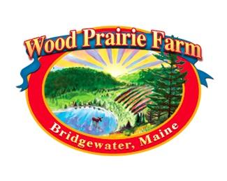 Wood Prairie Farm logo