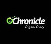E Chronicle Digital Diary