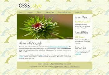 art,business,corporate,personal,portfolio website template