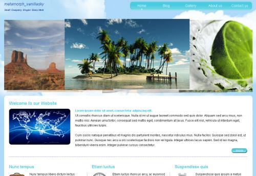 art,family,nature,people,photography,real estate,wildlife website template
