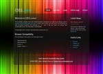 CSS 3 Colour