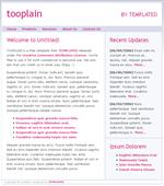 Tooplain